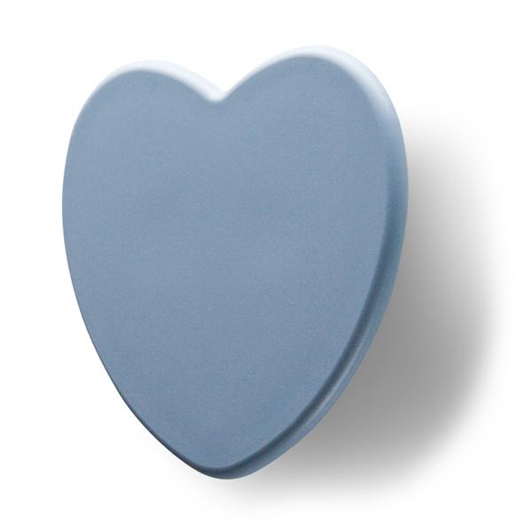 Maniglia interasse 32mm cuore