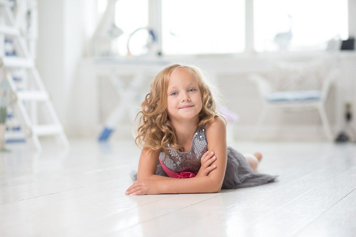 cameretta per bambini