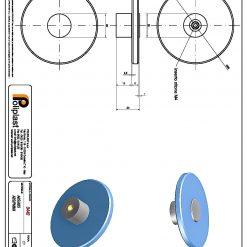 disegno pomolo mobile pdf