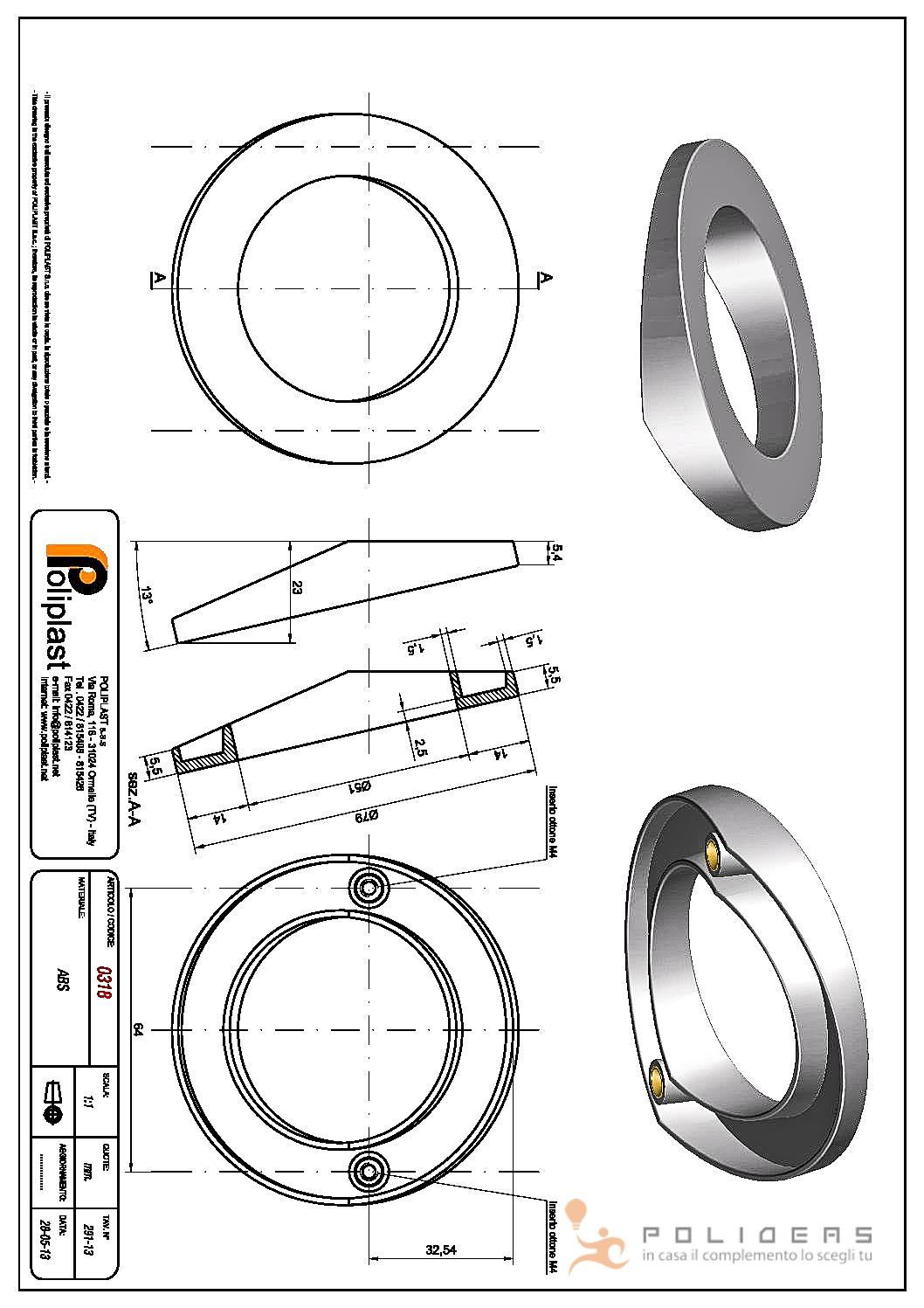 maniglia mobile pdf